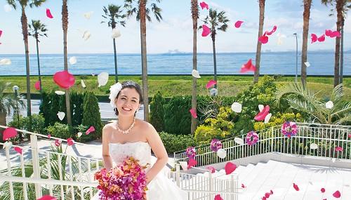 東京ベイ舞浜ホテル チャペル スマ婚 FAMILY