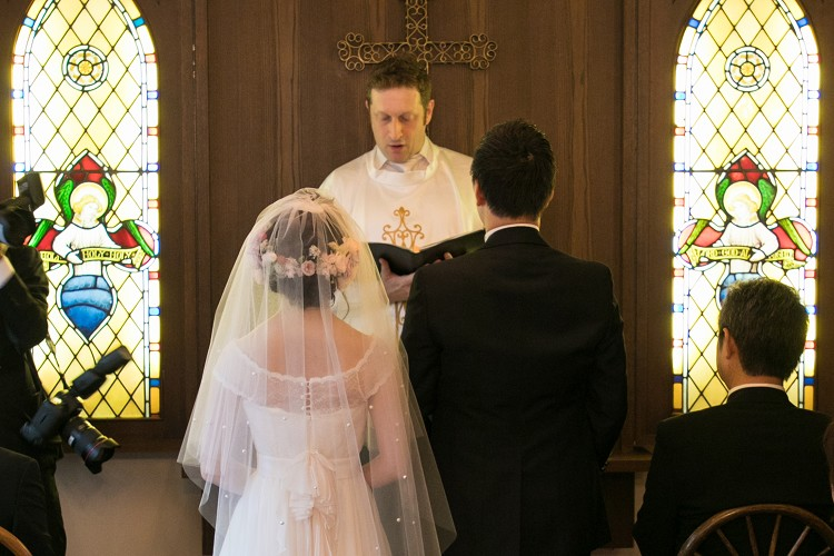 ジャルダン・ド・ルセーヌ 挙式 スマ婚 FAMILY