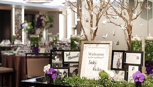 第一ホテル両国 披露宴 スマ婚 FAMILY