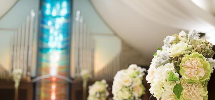 中野サンプラザ チャペル スマ婚 FAMILY