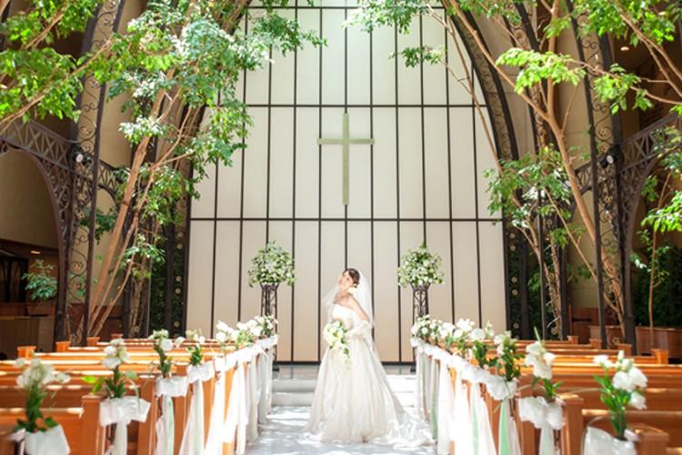 オリエンタルホテル 東京ベイ チャペル スマ婚 FAMILY