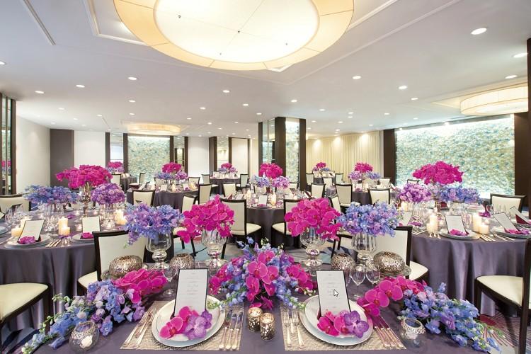オリエンタルホテル 東京ベイ 披露宴 スマ婚 FAMILY