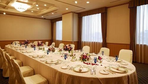 第一ホテル両国 スマ婚 FAMILY