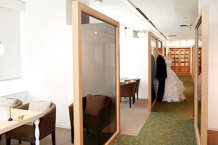 スマ婚FAMILY 渋谷ショールーム